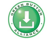 Logo | Green Button Alliance | EnerWisely Membership