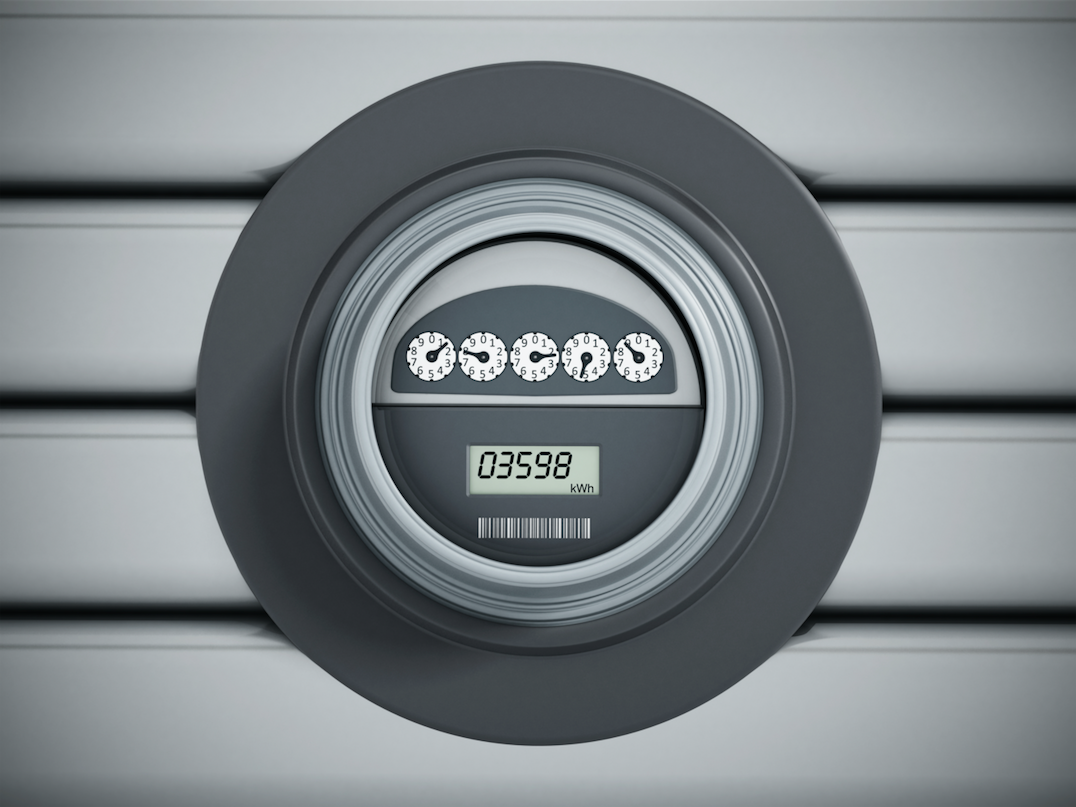 EnerWisely helps you transform your smart meter data into energy savings