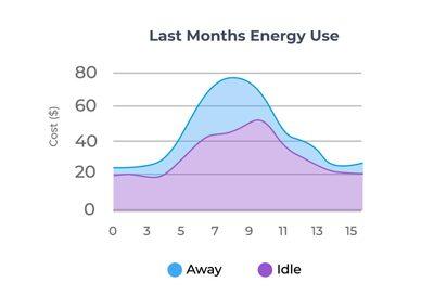 EnerWisely identifies leaks to get energy savings