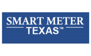 Logo | Smart Meter Texas | EnerWisely Approved third party