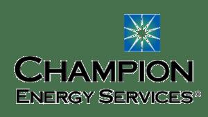 Champion Energy Logo: EnerWisely