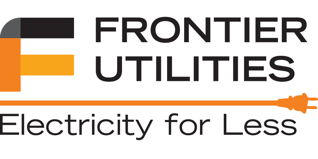 Logo Frontier Utilities Compare and shop Electricity Plans and Rates, EnerWisely
