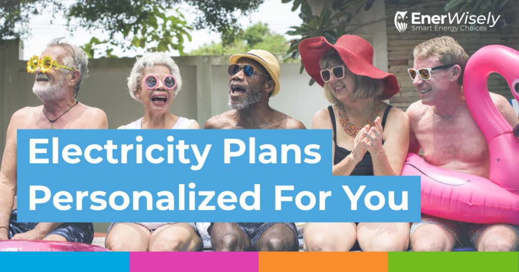EnerWisely Energy MatchMaker Personalize your electricity plan to save more