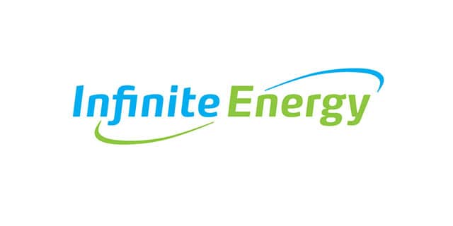 Logo Infinite Energy | Texas Electricity Provider | EnerWisely