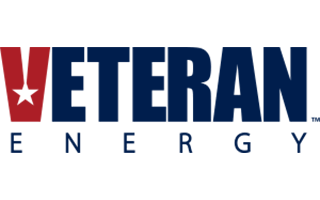 Logo Veteran Energy | EnerWisely Texas Electricity Providers