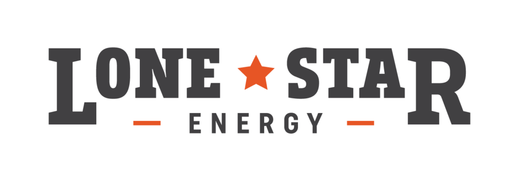 Logo Lone Stat Energy | EnerWisely Texas Electricity Providers