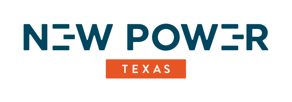 Logo New Power Texas | EnerWisely Texas Electricity Providers
