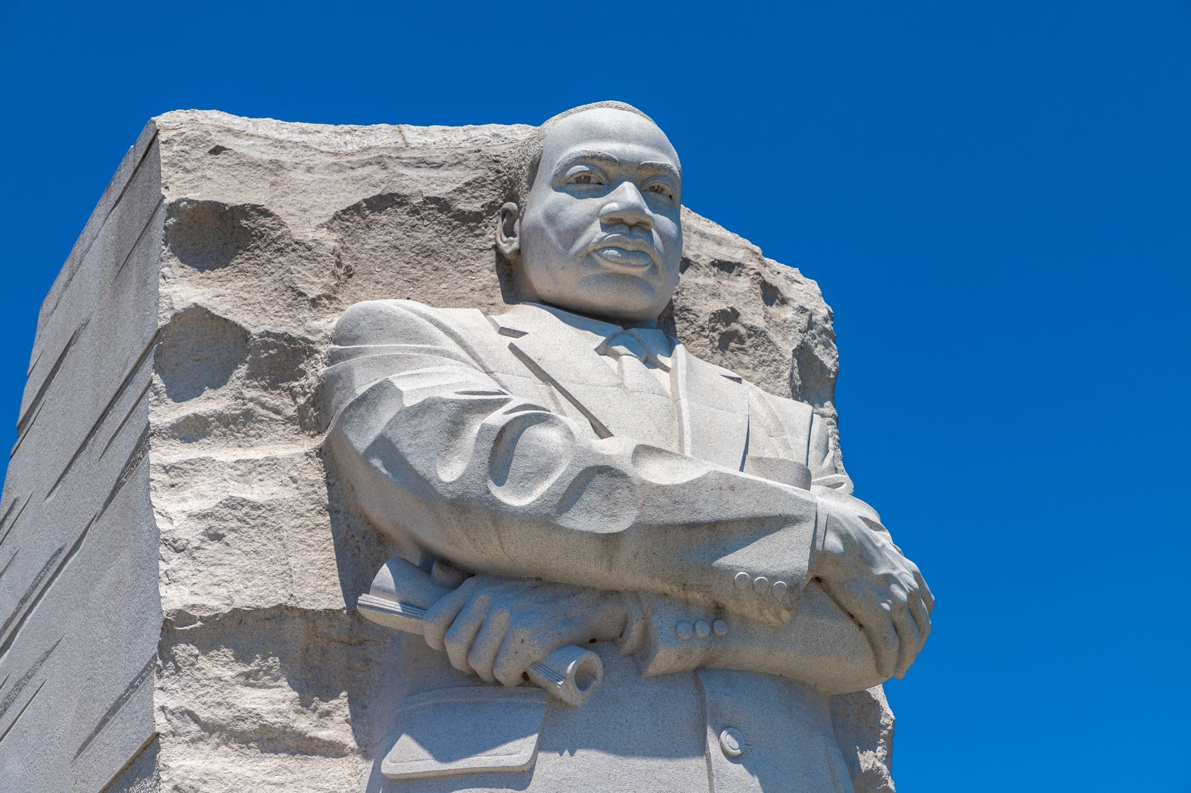Picture, Celebrating Dr. Martin Luther King: Pioneer for Climate Justice. EnerWisely empowers everyone with tools to take climate action today.