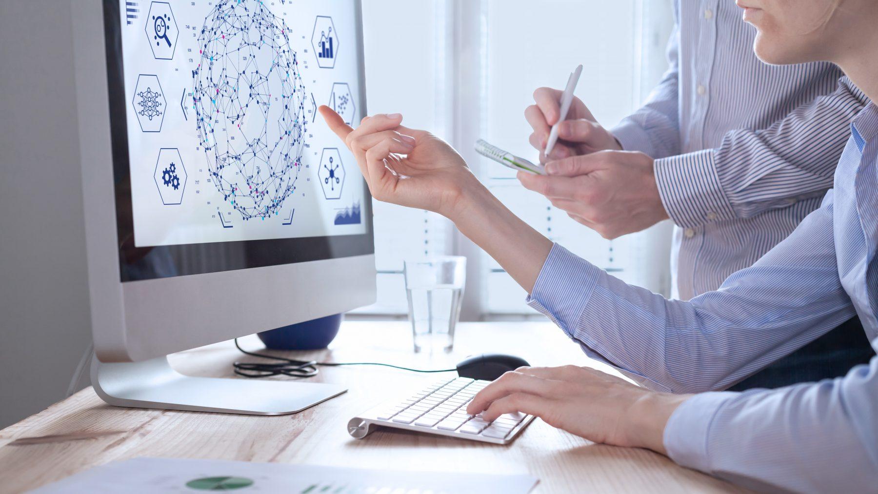 EnerWisely, trabajos y pasantías, análisis de datos, inteligencia artificial y modelado